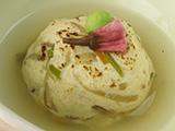 豆富野菜饅頭